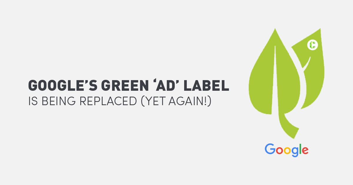 google-adwords-green-label-ppc